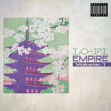 Lo-Fi Empire Vol 1