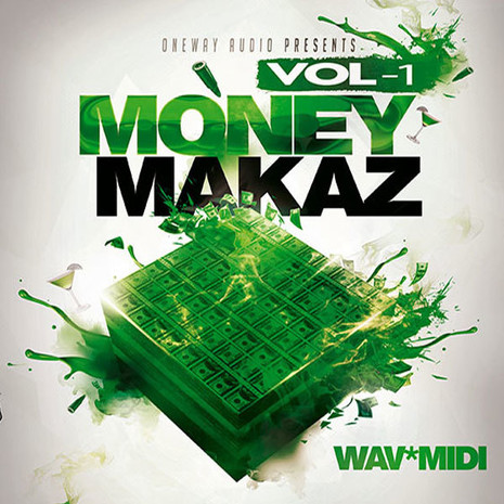 Money Makaz Vol 1