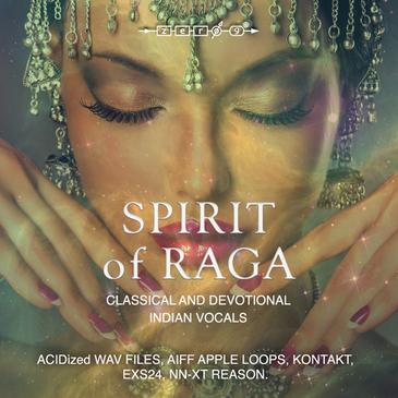 Spirit Of Raga
