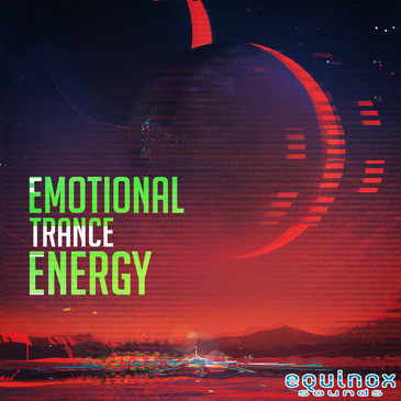 Emotional Trance Energy
