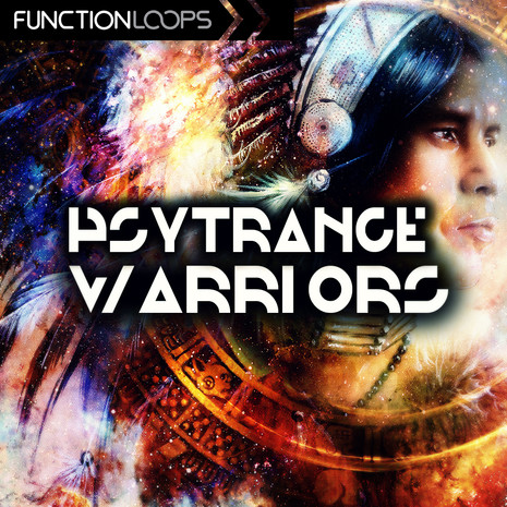 Psytrance Warriors