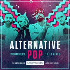 The Erised: Alternative Pop