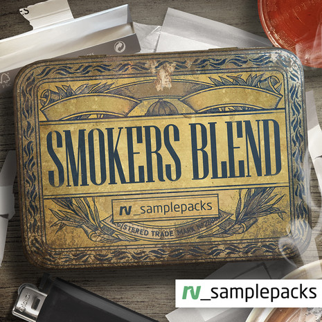 Smokers Blend