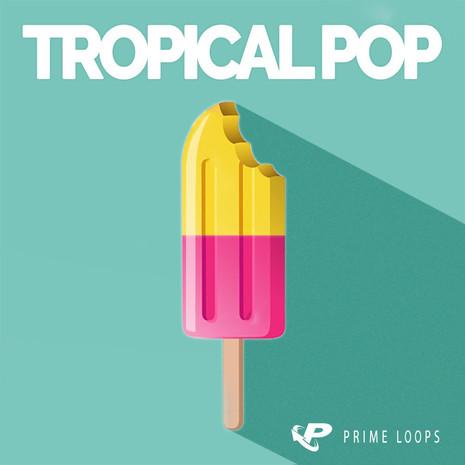 Tropical Pop Samples