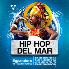 Hip Hop Del Mar