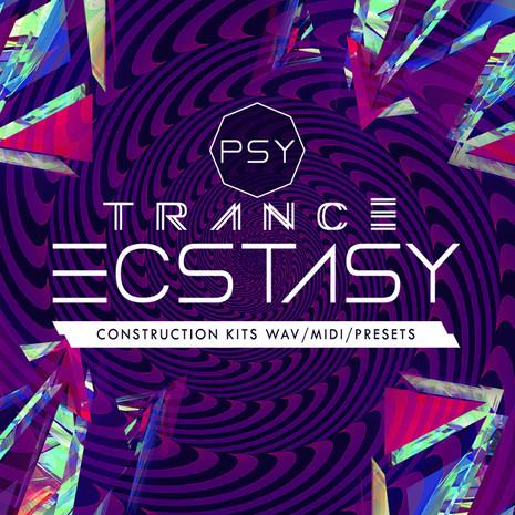 Psytrance Ecstasy