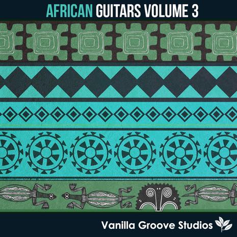 African Guitars Vol 3