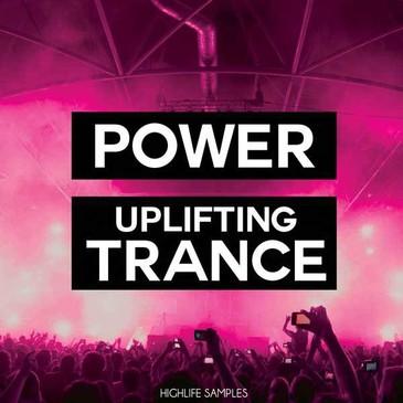Power Uplifting Trance