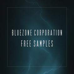 Dark Mesa: Industrial Ambiences & SFX Free Samples