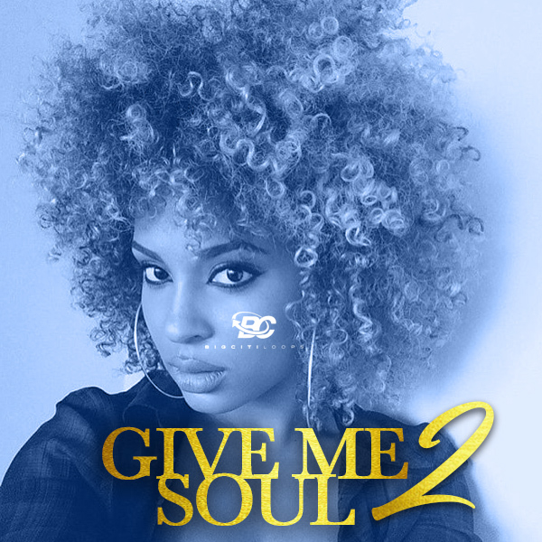 Give Me Soul 2