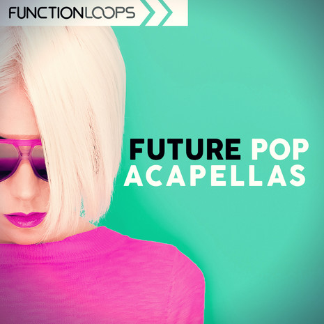 Future Pop Acapellas
