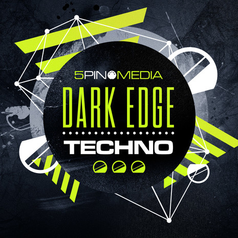 Dark Edge Techno