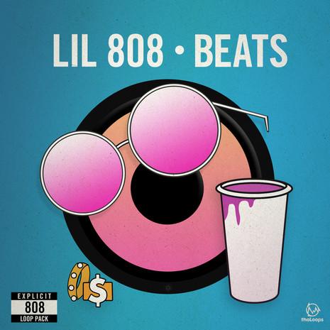 Lil 808 Beats