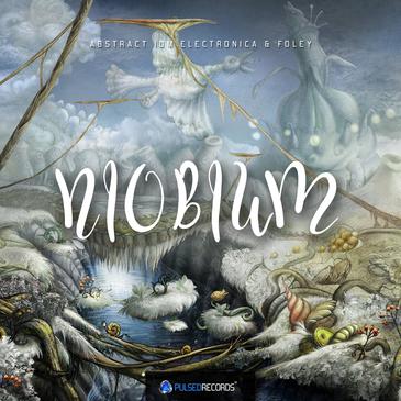 Niobium: Abstract IDM Electronica & Foley
