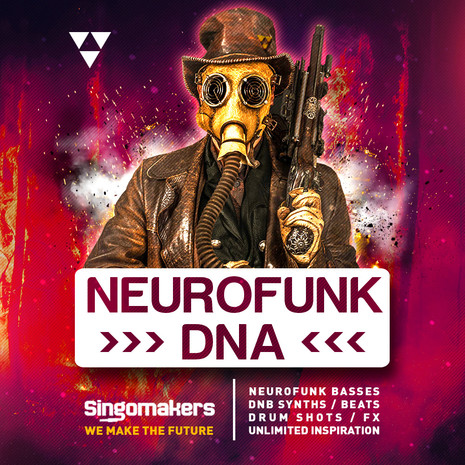 Neurofunk DNA