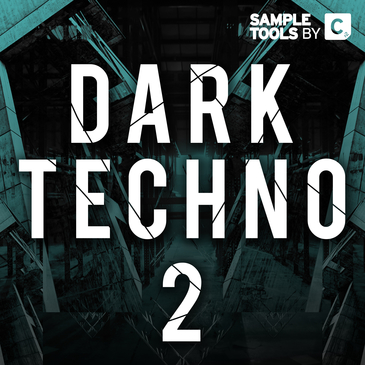 Sample Tools By Cr2: Dark Techno 2