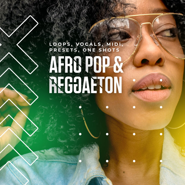 Download Diginoiz Afro Pop Reggaeton Producerloops Com