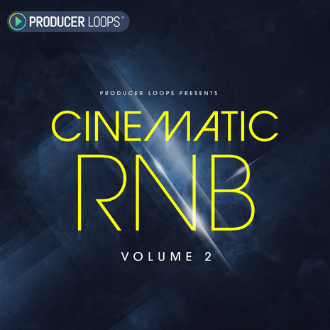 Cinematic RnB Vol 2