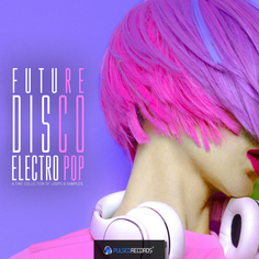 Future Disco & Electro Pop Bundle