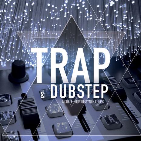 Trap & Dubstep Bundle: Synths