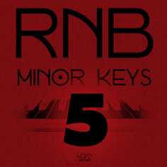 RnB Minor Keys 5