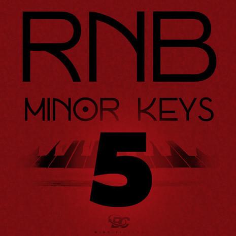 RnB Minor Keys 5