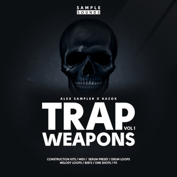 Trap Weapons Vol 1