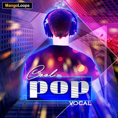 Cool Pop Vocal Vol 1