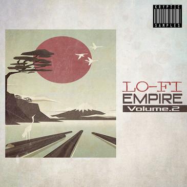 Lo-Fi Empire Vol 2