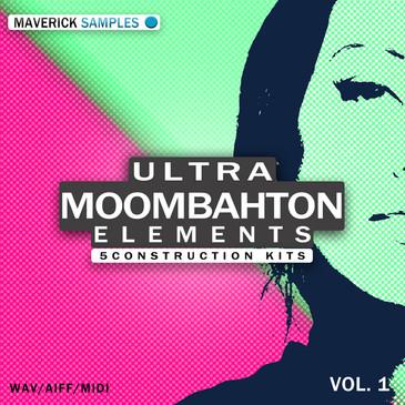 Ultra Moombahton Elements Vol 1