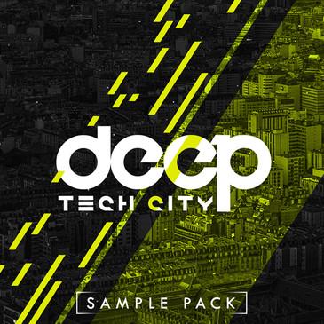 Deep Tech City
