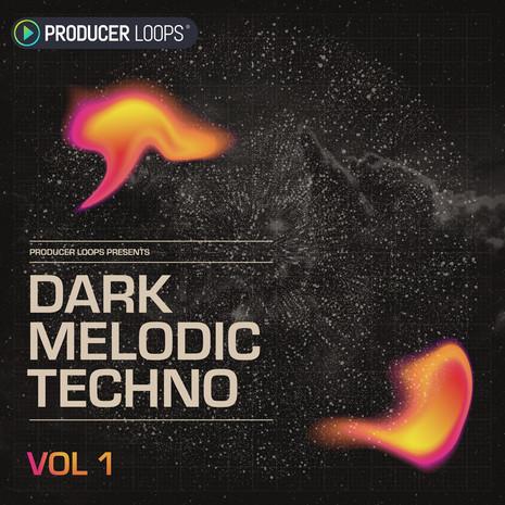 Dark Melodic Techno