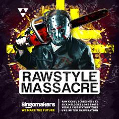 Rawstyle Massacre