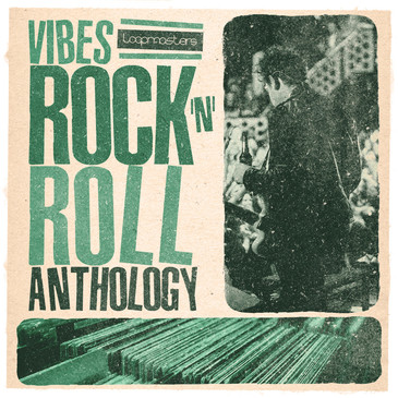 VIBES Vol 6: Rock & Roll Anthology