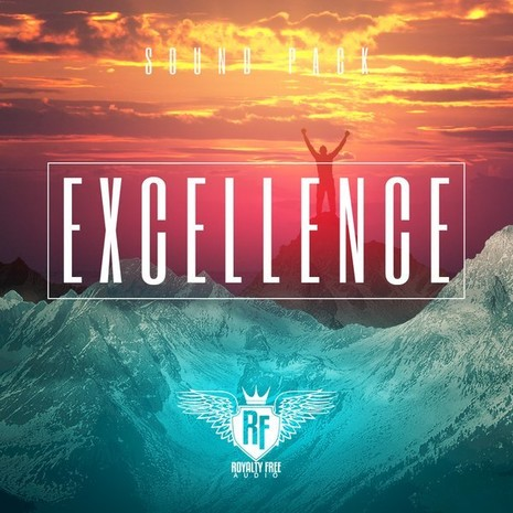 Royalty Free Audio: Excellence