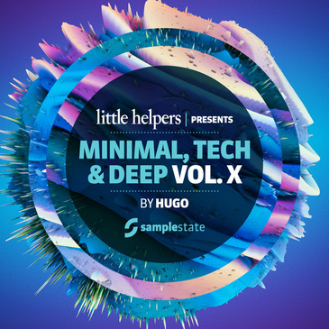 Little Helpers Vol 10: Hugo
