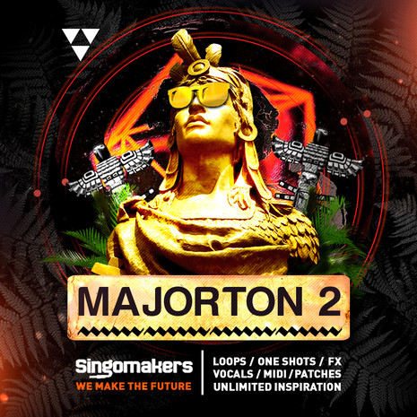 Majorton 2