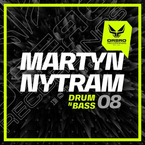 Martyn Nytram: Dread Recordings Vol 8