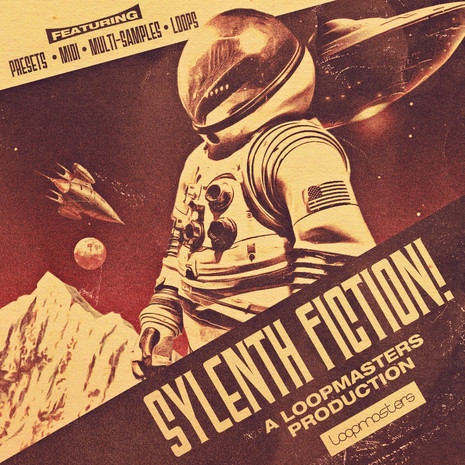 Sylenth Fiction