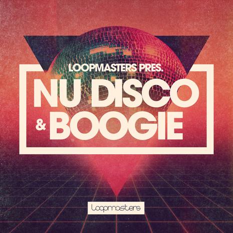 Nu Disco & Boogie