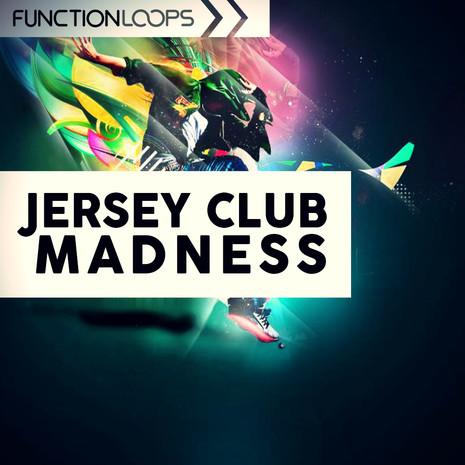 Jersey Club Madness