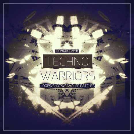 Techno Warriors