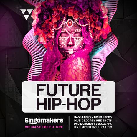 Singomakers: Future Hip-Hop