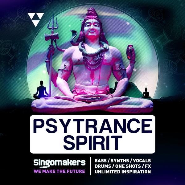 Psytrance Spirit