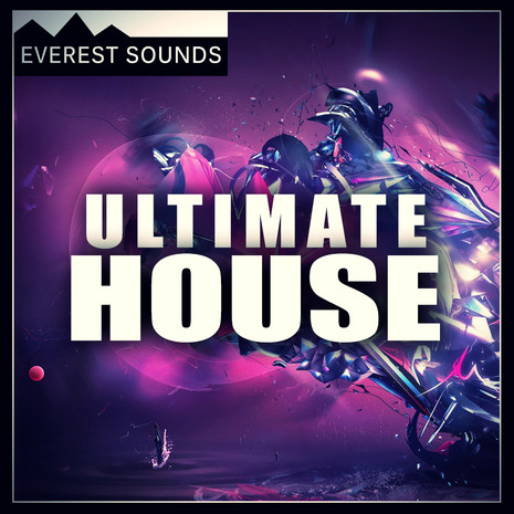 Everest Sounds: Ultimate House