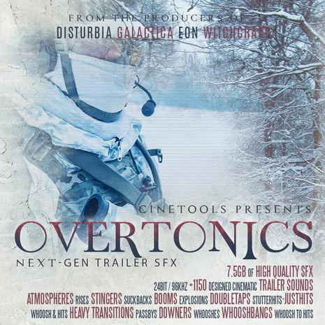 Overtonics