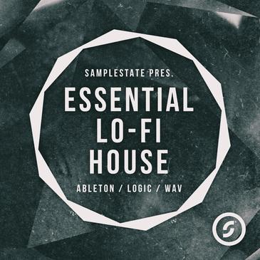 Essential Lo-Fi House