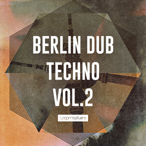 Berlin Dub Techno 2