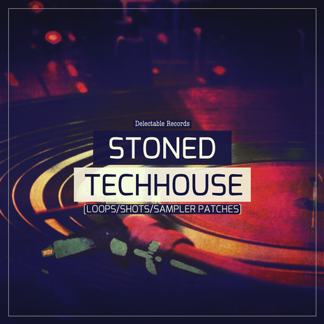 Stoned Tech House