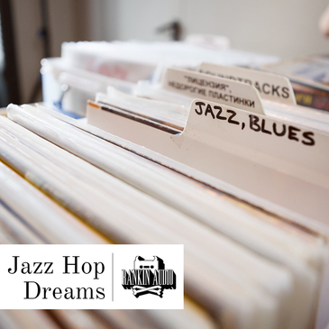 Jazz Hop Dreams